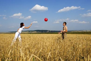 Ballspiel